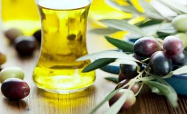 Оливковое масло для анального секса